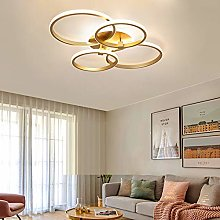 LED Ceiling Lighting Dimmable Living Room Ceiling