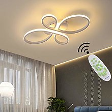 LED Ceiling Lights Living Room Lamps Dimmable with