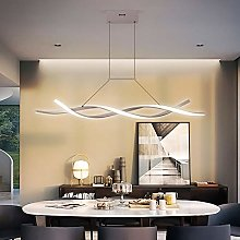 LED Ceiling Pendant Light Dimmable with Remote