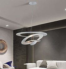 LED Chandelier Round Chandelier Ring Design Dining
