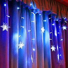 LED Curtain String Lights, 96 LED 3.5M Fairy