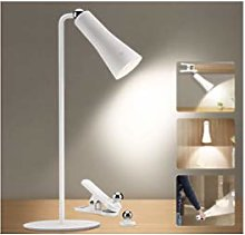 Led Desk Lamp 3 in 1 Table Lamp with Touch Control