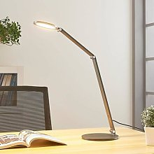LED desk lamp Mion with dimmer