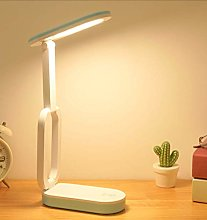 LED Desk lamp with Touch Service Dimmable 3 Color