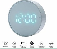 Led Digital Kitchen Timer,Cooking Study Stopwatch