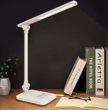 LED Dimmable Desk lamp 3 Color Children Table lamp