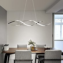 LED Dimmable Pendant Lamp Dining Table Hanging