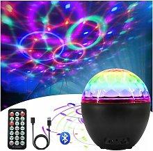 LED Disco Ball 16 Fitness Lighting Disco Lighting