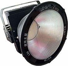 LED downlight Black LED Tower Crane Projection