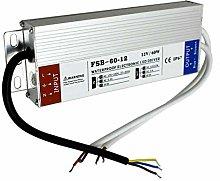 LED Driver 12V IP67 Waterproof Low Voltage
