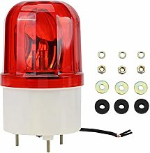LED Emergency Warning Lighting Bulb, 1pc Red LED