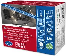 LED Fairy Lights for Outdoor Battery Operated with