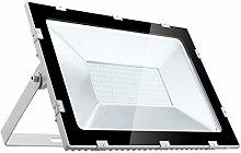 LED Flood Light, 6000K Daylight White Super Bright