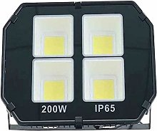 LED Flood Light Outdoor Waterproof Work Safety