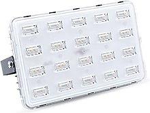 LED Flood Lighting Outdoor, IP67 Waterproof