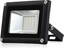 LED Floodlight 20W Outdoor Security Light
