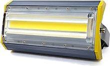 LED Floodlight, IP67 Waterproof Security Lights,