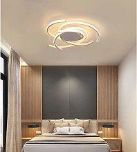 LED Flush Ceiling Lights Dimmable Modern Living