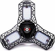 LED Garage Lights, 60W LED Garage Ceiling Lights