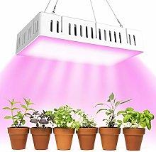 LED Grow Lamps, 1500W Full Spectrum Plant Light
