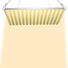 LED Grow Light, 100W Full Spectrum Led Grow Light