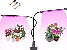 LED Grow Light for Indoor Plants 10 Dimmable