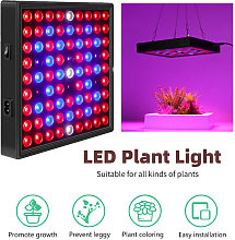 LED Grow Light Horticultural Lamp - Grow Healthy