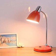 LED LED Desk Lamp Bulb Socket E27 Metal 3 Color