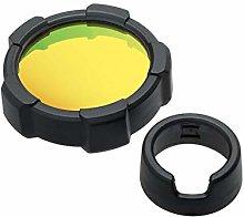 LED Lenser 501510Yellow Lighting