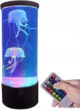 LED lighting simulation Medusa lamp large medisus