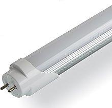 LED ME® T8 4FT 4' 18W Milky LED Tube Light
