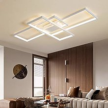 LED Modern Dimmable Ceiling Lights Dining Living