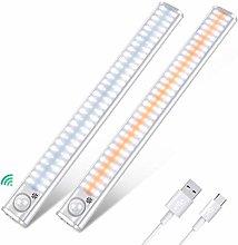 LED Motion Sensor Cabinet Lights Under Cabinet