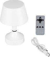LED Night Light, EVTSCAN USB Rechargeable LED