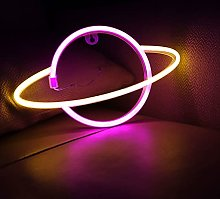 LED Nights Lights 3D,Neon Sign Light Party Wall