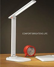 LED Office Desk lamp Dimmable 3 Color Table lamp