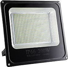LED Outdoor Floodlight, Security Lights, IP65