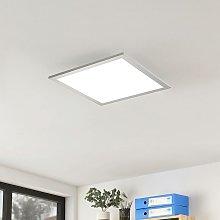LED Panel 'Gelora' (modern) in White for