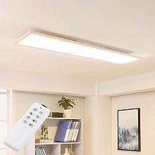LED Panel 'Lysander' dimmable in White
