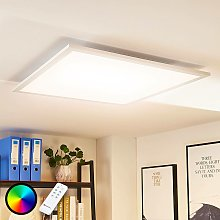 LED Panel 'Tinus' dimmable (modern) in