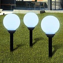 LED Pathway Lighting Set Sol 72 Outdoor