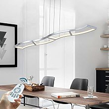 LED Pendant Light Dimmable Dining Table Chandelier