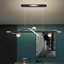 LED Pendant Light Dimmable Dining Table Pendant
