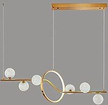 LED Pendant Light Dimmable Modern Dining Room