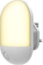 LED pilot, baby night light timer time lighting