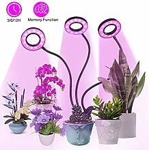 LED Plant Grow Light, Tomshine 54 Led 27W Plant