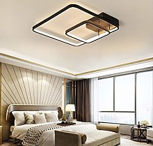 LED Recessed Ceiling Lights, Square New Warm and