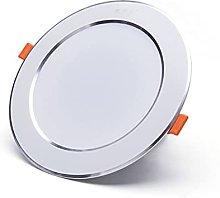 LED Recessed Retrofit Downlight Commercial