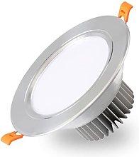 LED Recessed Retrofit Downlight Energy Efficient