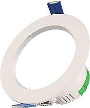 LED Recessed Retrofit Downlight Ultra- thin